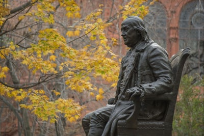 How You Can Use the Counterintuitive Genius of the Benjamin Franklin E...