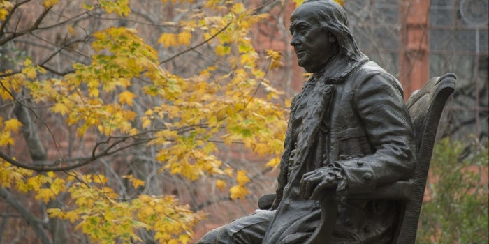 How You Can Use the Counterintuitive Genius of the Benjamin Franklin Effect to Your Advantage