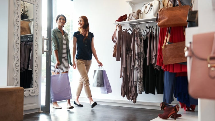 Ecommerce Is Growing, But Customers Still Prefer Shopping in Stores