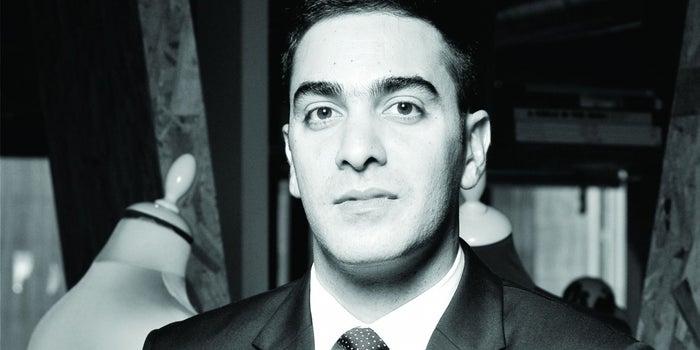 Industry Insider: Ramzi Nakad, Co-founder And COO, Fashion Forward Dubai
