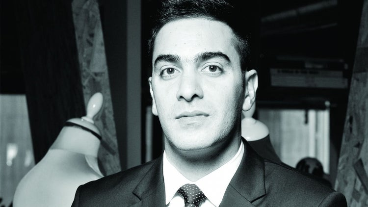 Industry Insider: Ramzi Nakad, Co-founder And COO, Fashion Forward Dubai