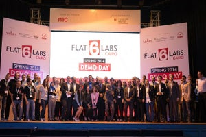 Flat6Labs Egypt Secures US$ 1 Million Commitment From IFC