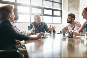4 Ways to Build Trust and Help Manage Your Team