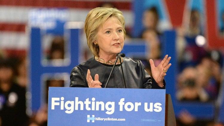 Hillary Clinton: ¿por qué los emprendedores también deben temerle?