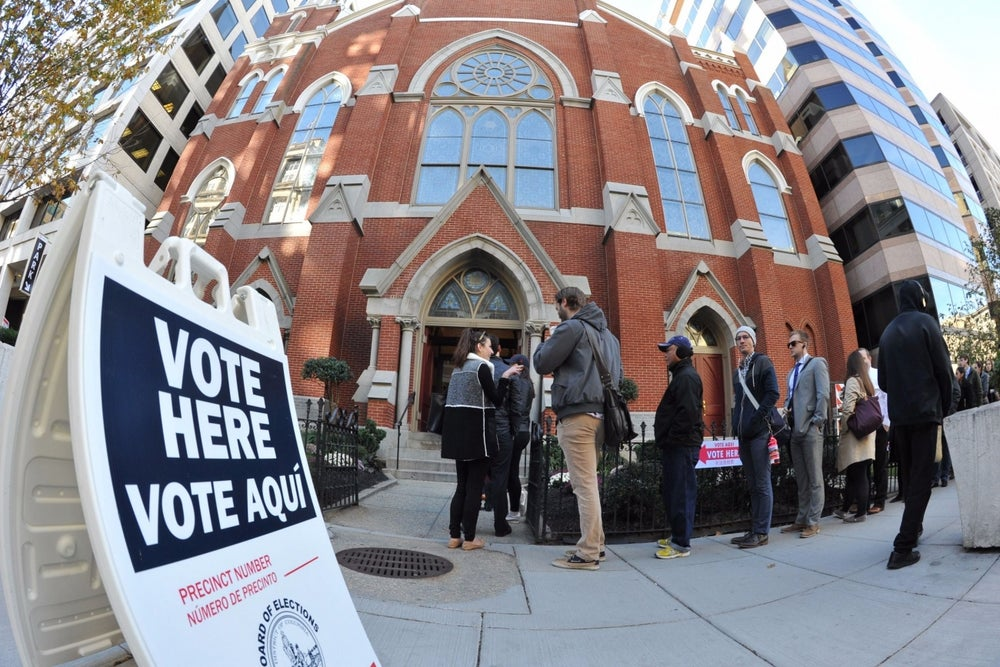 Check Out These Election Day Freebies