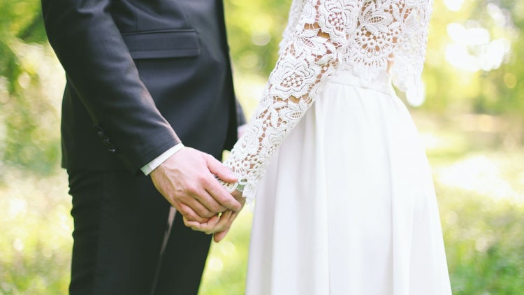 My Best Career Moves Were Getting Married and Staying Married