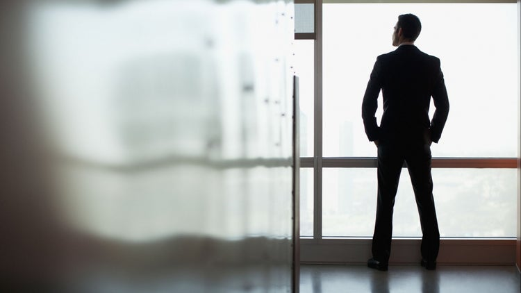 You're a Real CEO When Your Company Is Bigger Than Your Title