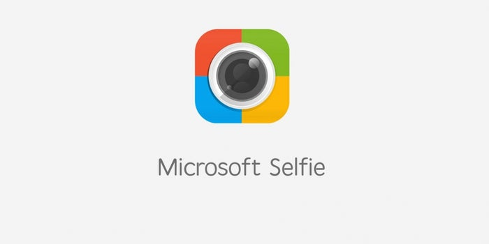 Microsoft Launches Selfie App For Android Devices
