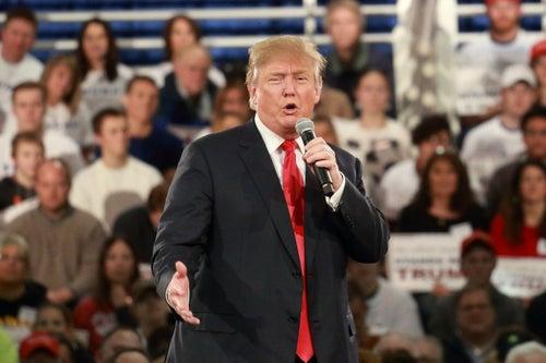 ¿Qué le espera a México con Donald Trump?