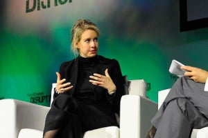 Walgreens Sues Theranos for a Reported $140 Million