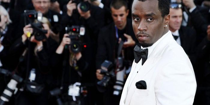P. Diddy: de repartidor de periódicos a productor musical millonario