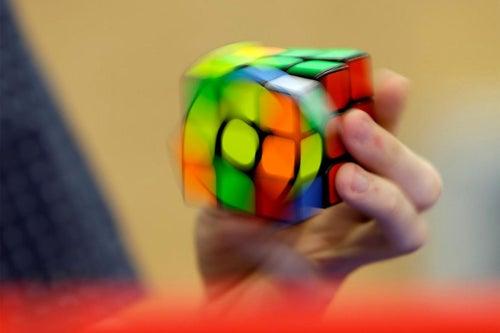 Rubik's Cube Loses EU Trademark Fight Over Its Shape