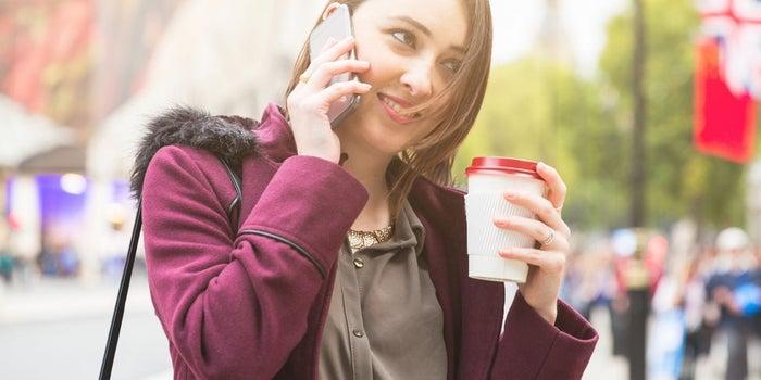 Secretos que te garantizarán el éxito en una llamada telefónica