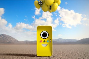 Snapchat Will Sell Its Spectacles Camera Glasses Through Pop-Up Vending Machines