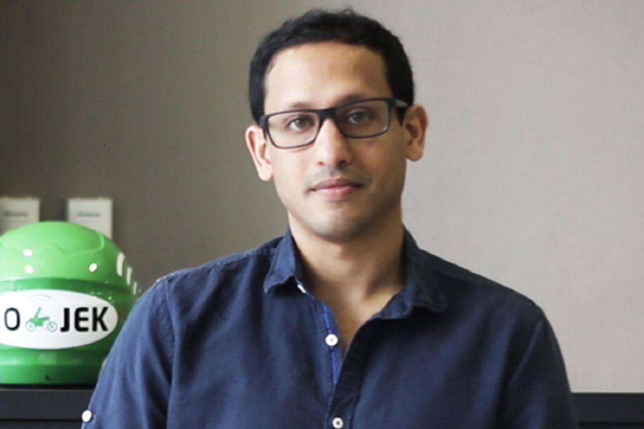 Nadiem Makarim | entrepreneur.com