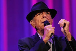 Remembering Leonard Cohen: Leaders and Innovators Share Favorite Lyrics and Inspiring Quotes