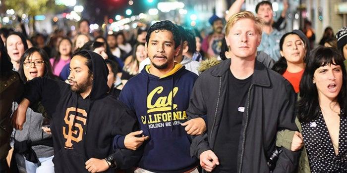 #Calexit: así California podría separarse de EE.UU.