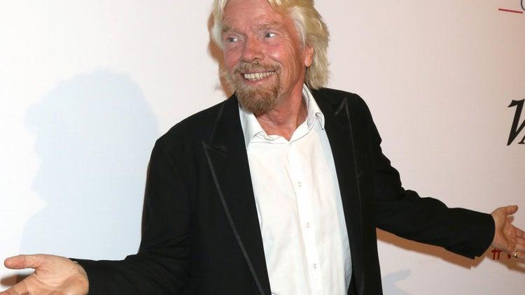 INCmty 2016: Richard Branson a la vuelta de la esquina