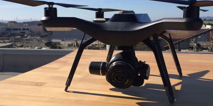 The Consumer Drone Business Is Stumbling, But Commercial Markets Beckon