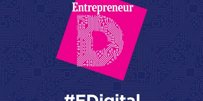 ¡Sigue en vivo Entrepreneur Digital 2016!
