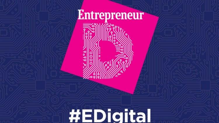 ¡Sigue en vivo Entrepreneur Digital 2016!