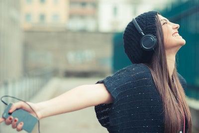 Ella quiere organizar un festival de música con crowdfunding