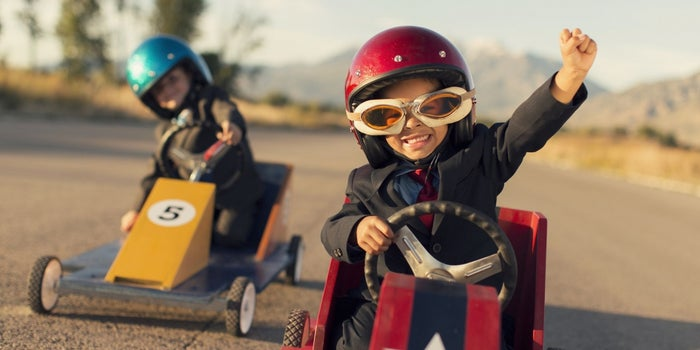 6 Infallible Sales Strategies for Beating Even the Toughest Competition