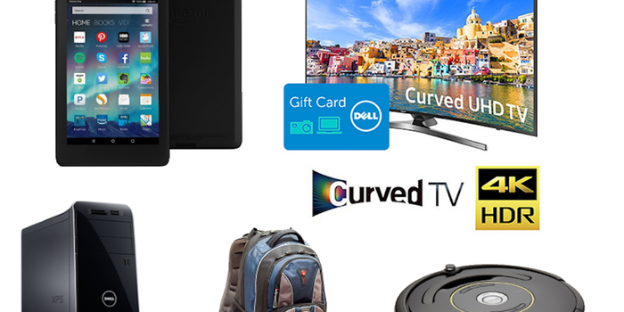 10 Early Black Friday Deals You Can Get Now!
