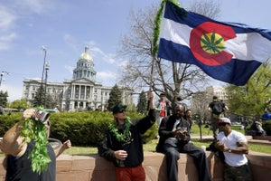 Denver May Become the First U.S. City to Legalize Marijuana Use in Bars and Restaurants
