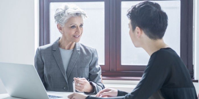 6 Reasons Why Business Leaders Should Implement Official Mentor Programs