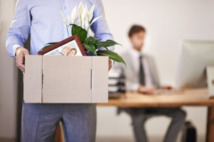 How Getting Fired Could Be the First Step Toward a Better You