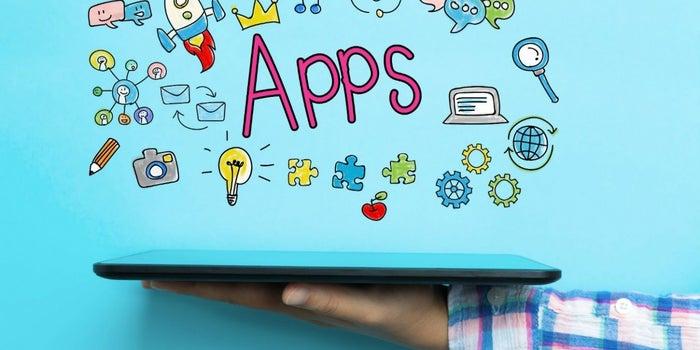 Las apps millonarias que nos cambiaron la vida