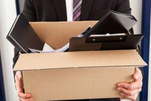 8 señales de que debes despedir a un empleado