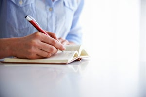 7 Ways a Journal Can Help Your Career
