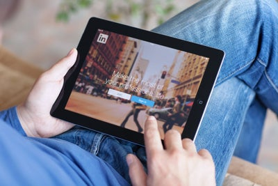 LinkedIn Is Still the Key to Generating Business Leads