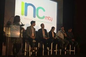 ¡Arranca el festival de emprendimiento INCmty!