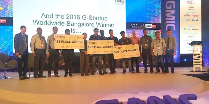 Stockviews becomes the top investor pick at GMIC Bangalore 2016