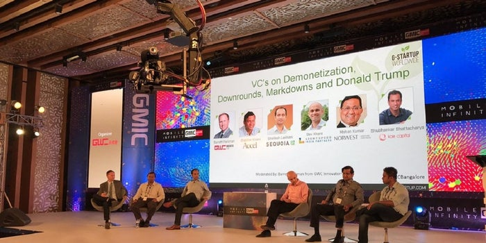 Key Takeaways from VC Panel at GMIC Bangalore –Part 1