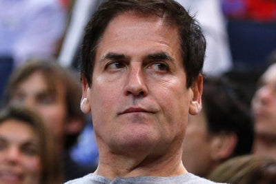 Mark Cuban Hates on Anti-Hate Twitter Tools