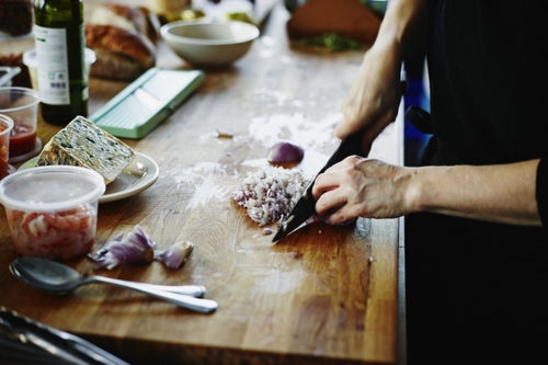 A Recipe for Entrepreneurial Success Requires This One Ingredient