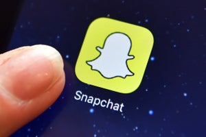 Snapchat to Add Features Reminiscent of Instagram