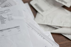 U.S. Small Businesses Owed $825 Billion in Unpaid Invoices (Infographic)
