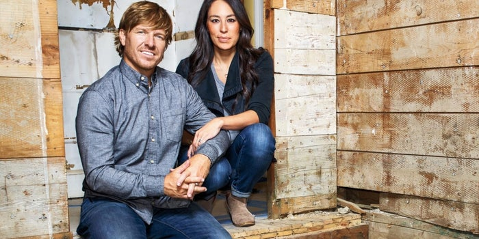 How The Stars Of Fixer Upper Transformed A Town In Texas