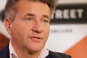 What Robert Herjavec Is Doing to Help 'Not-Ready-For-Shark Tank' Businesses