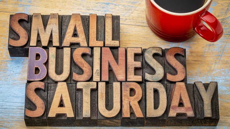 21 Simple Ideas for a Successful Small Business Saturday. Simple Ideas for a Successful Small Business Saturday