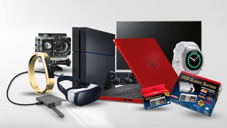10 gadgets que te sorprenderán antes de finalizar 2016