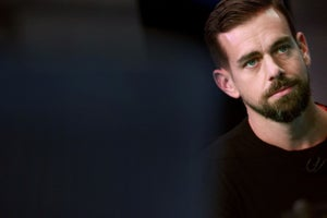Twitter CEO Briefly Suspended From Twitter