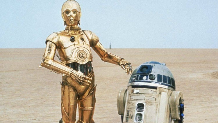 Star Wars: lecciones de negocios de C-3PO y R2- D2