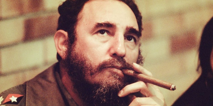 Fidel Castro in His Own Words