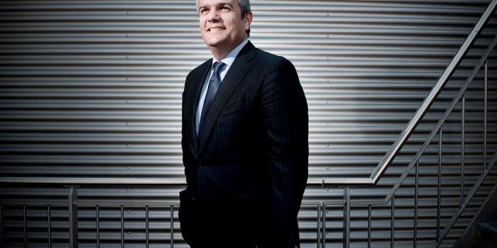 Identity Matters: Hublot CEO Ricardo Guadalupe